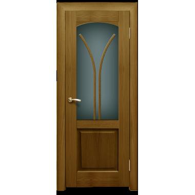 Одностворчатые двери «Адель»