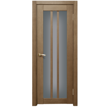 Одностворчатые двери «Лайн»