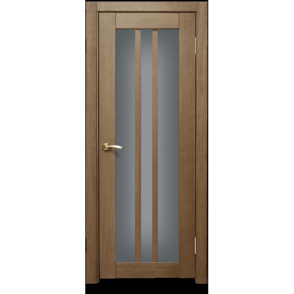 Двери межкомнатные «Лайн»