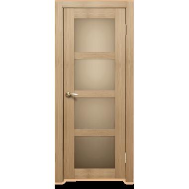Двери межкомнатные «Триора» из сосны
