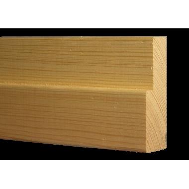 Дверной короб толщиной 30мм