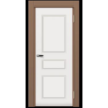 Двери межкомнатные «Мока»