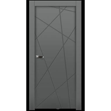 Двери межкомнатные «Тоба»