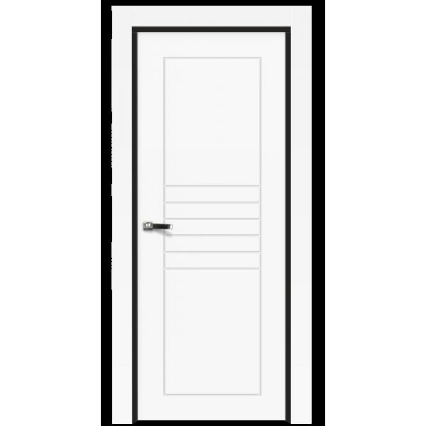 Двери межкомнатные «Вики»